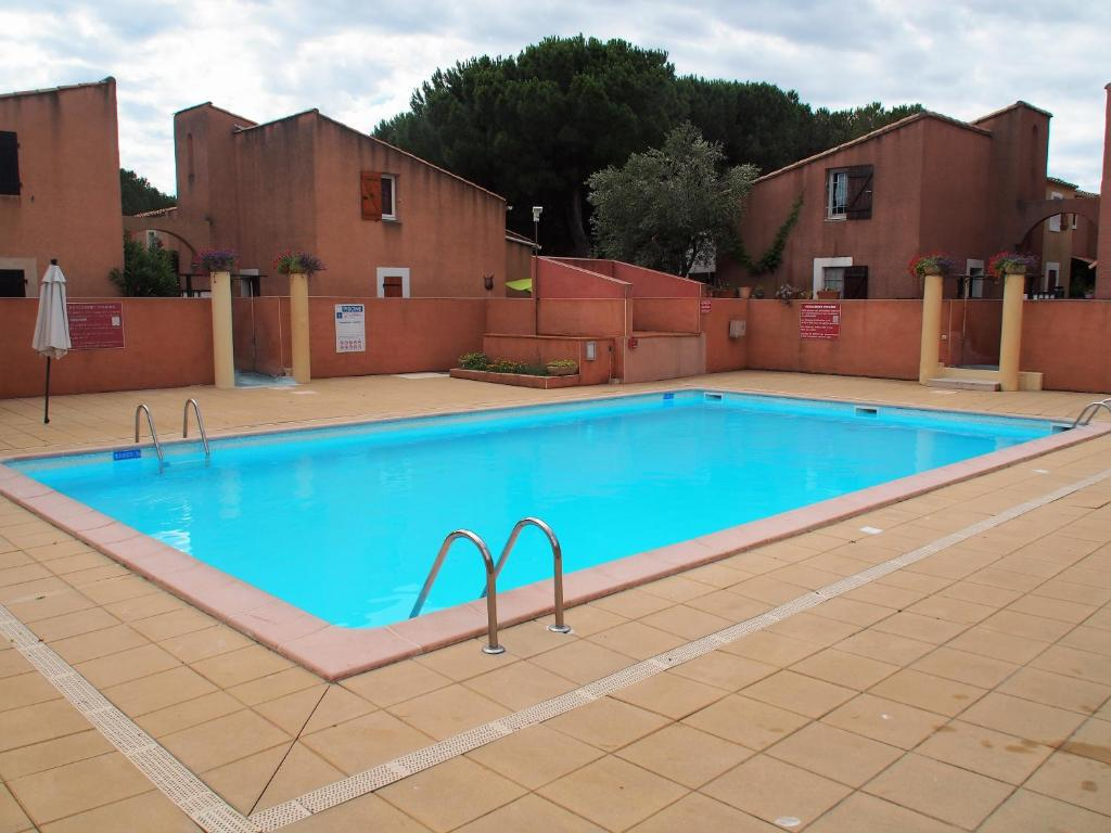 Mosaique Salle De Bain Point P ~ Pavillon Au Cap D Agde Les Paradores Maison De Vacances Le Cap D Agde