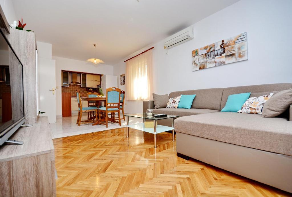 Apartment Dunatov