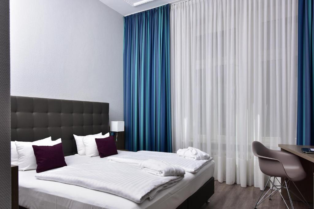 fr hlings hotel braunschweig informationen und buchungen online viamichelin. Black Bedroom Furniture Sets. Home Design Ideas