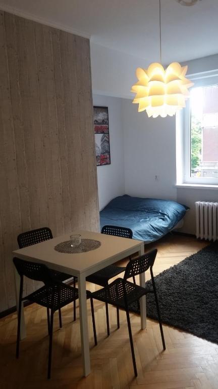 noclegi Gdańsk Apartment Old Town