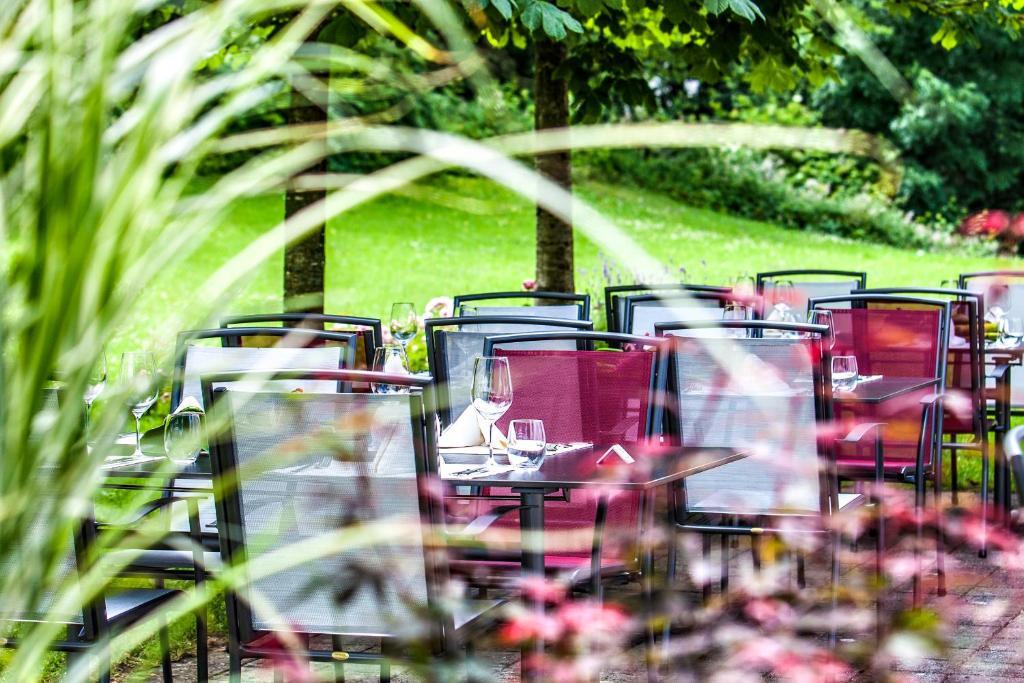 Hotel Restaurant Seegarten Arbon