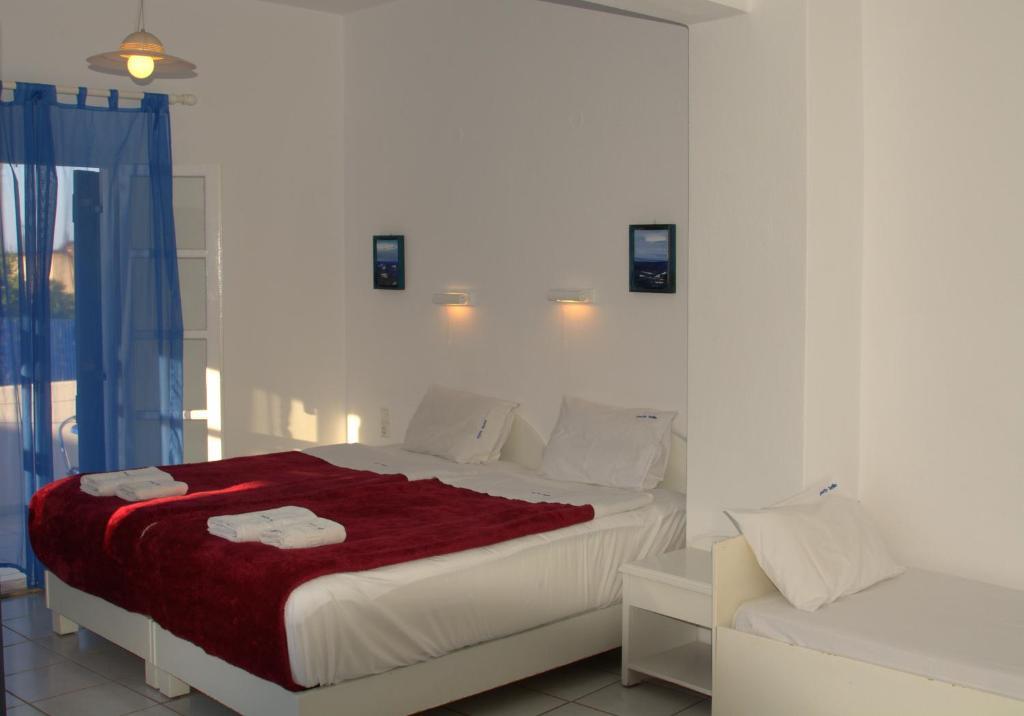 Porto Bello Hotel Apartments