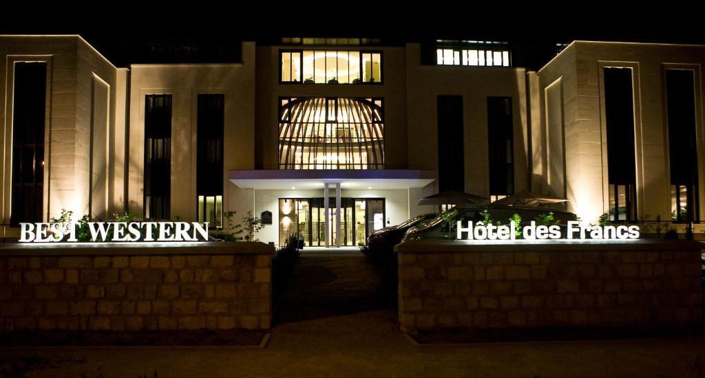 Hotel Restaurant Best Western Soissons