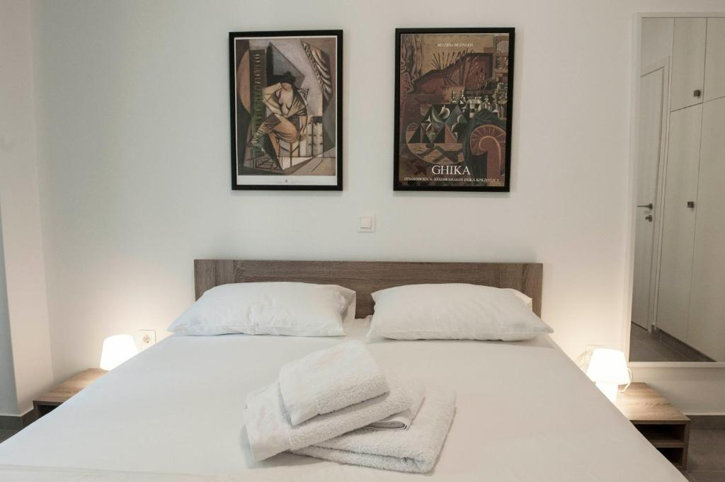 Athens Luxurious Suite Syntagma Square (3), 10563 Athen