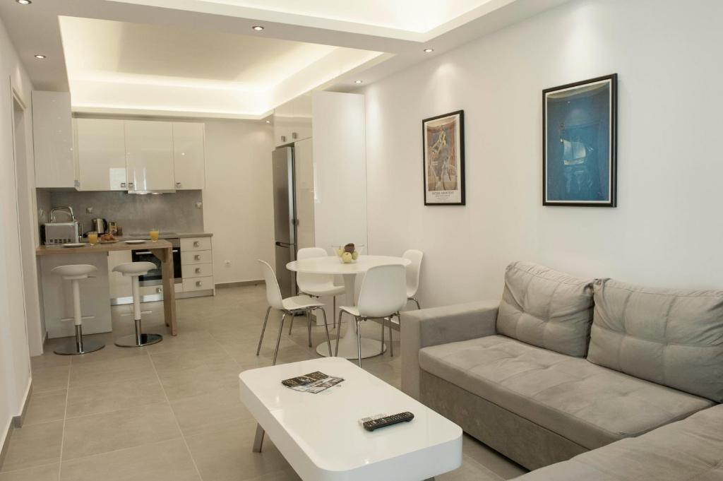 Athens Luxurious Suite Syntagma Square (3), 10563 Athen