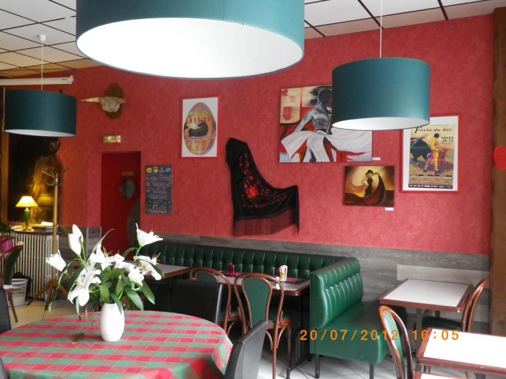 Hotel Bb Saint Quentin