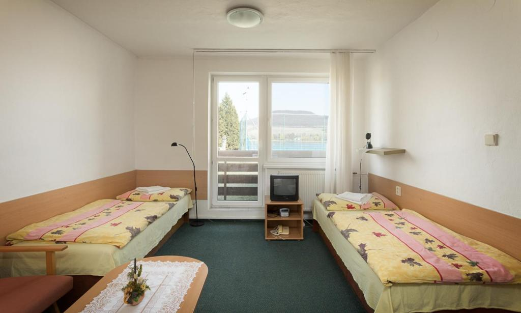 Standard Double Room Drienok - Teply Vrch