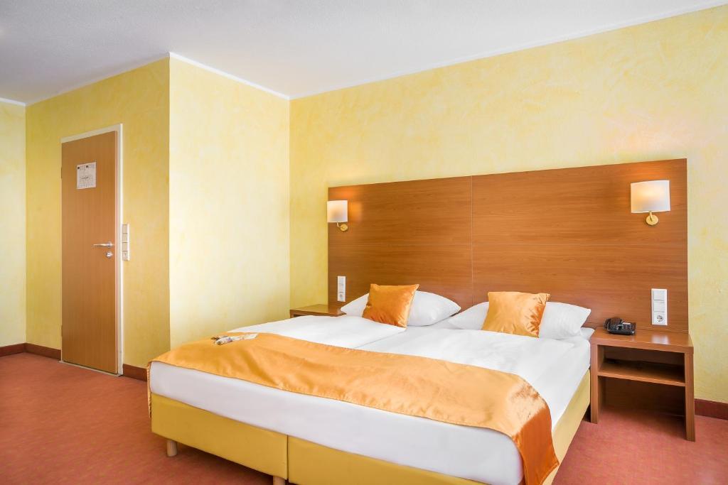 Hotel Stuttgart Nahe Liederhalle