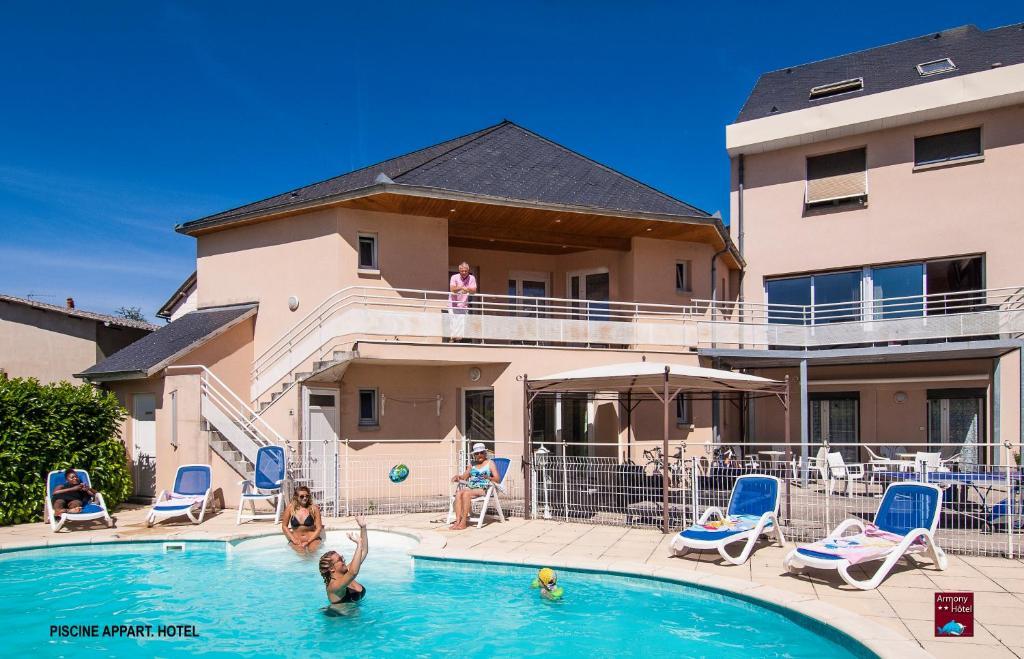 Hotels Restaurant A Rodez