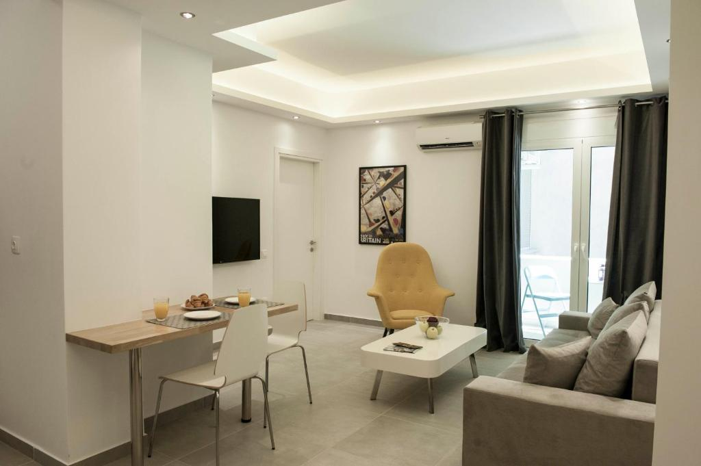 Athens Luxurious Suite Syntagma Square (4), 10563 Athen