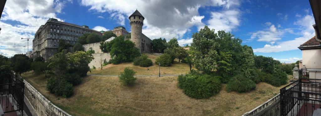 Castel view apartment