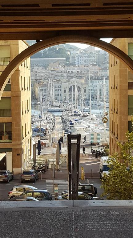 Appartement Panier Vieux port