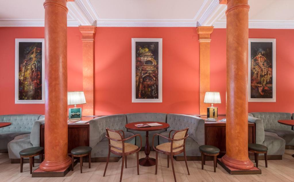 Hotel Palace Montecatini Terme