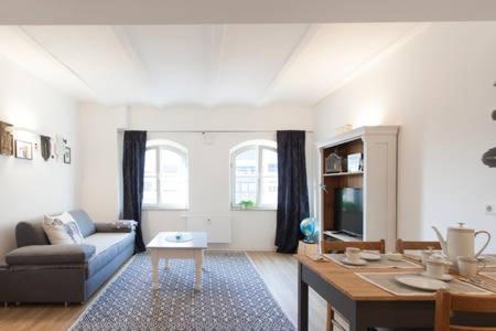 Stadt-Apartment