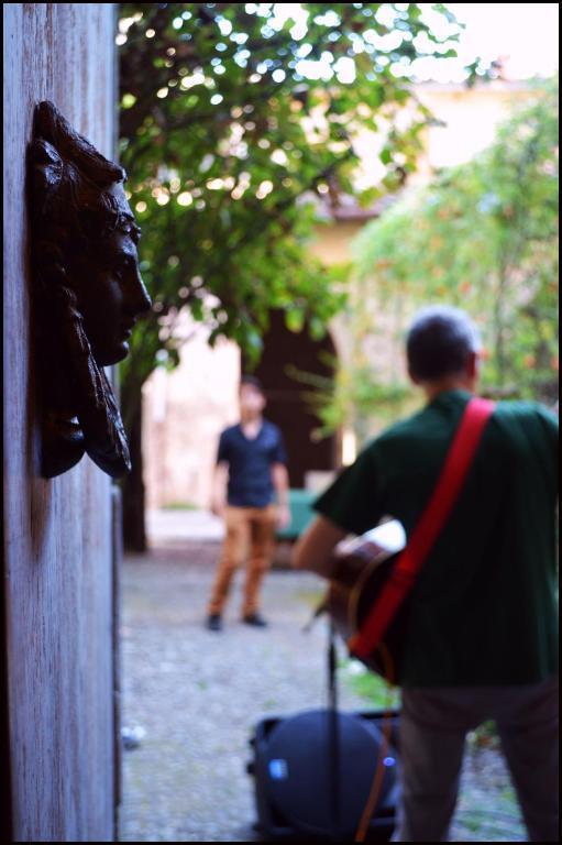 Antica Dimora Del Gruccione bild9