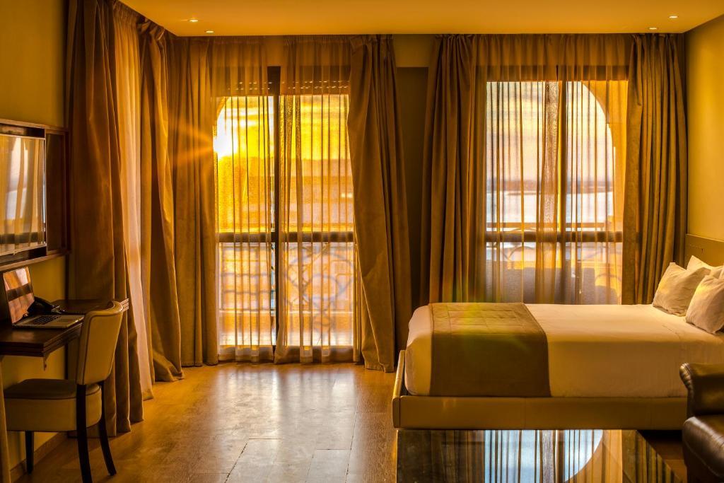 Appart h tel le rio tanger reserve o seu hotel com for Appart hotel 57