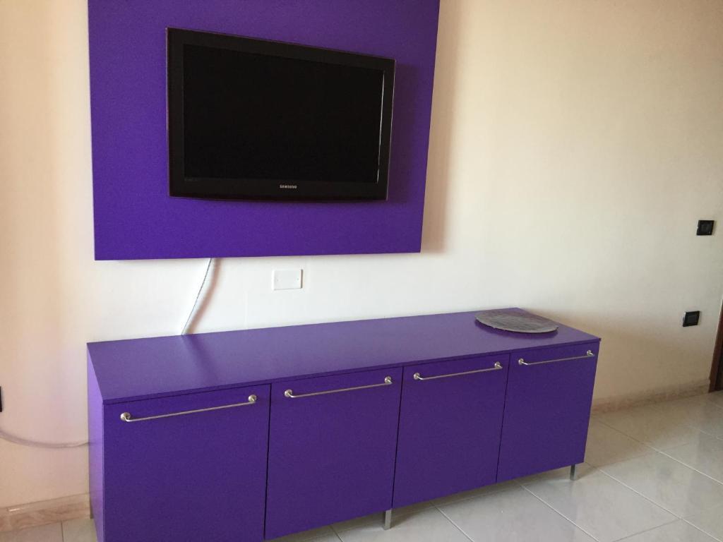 Violet Apartment bild4