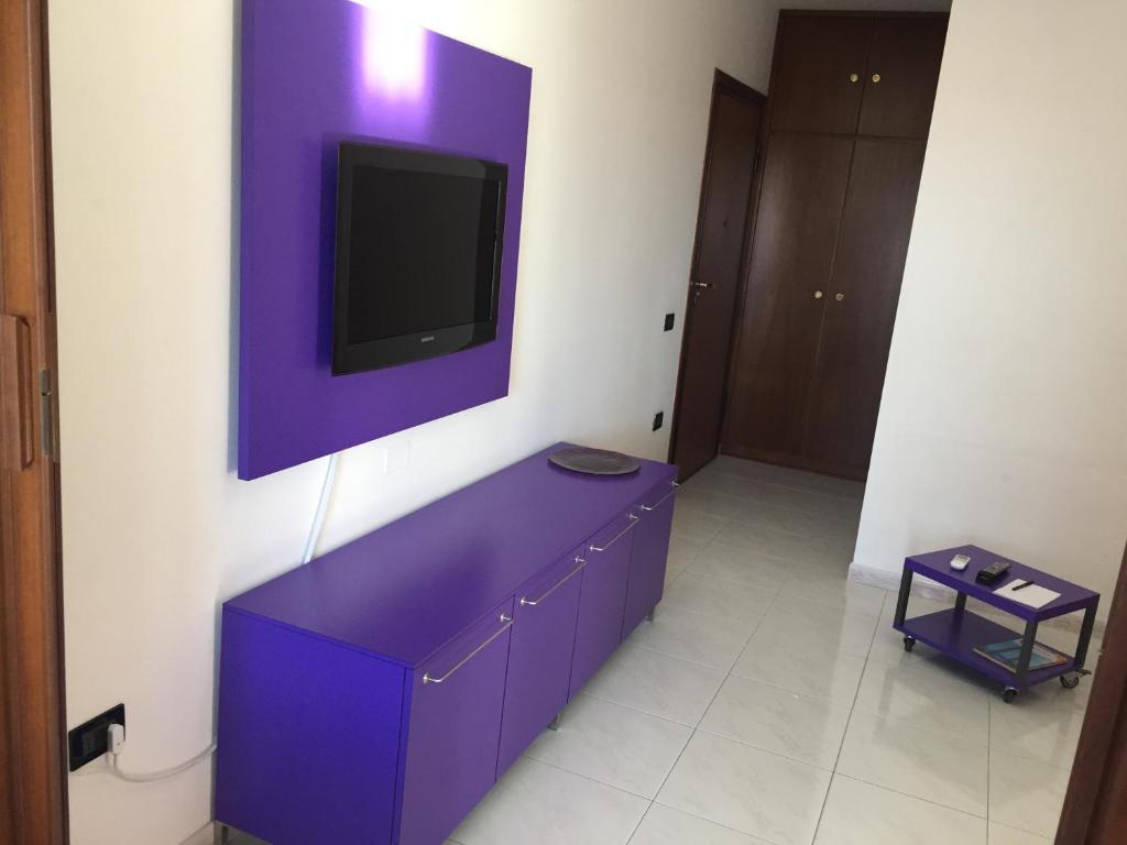 Violet Apartment bild3