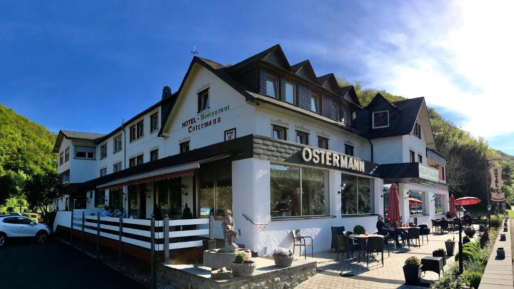 Www Hotel Ostermann