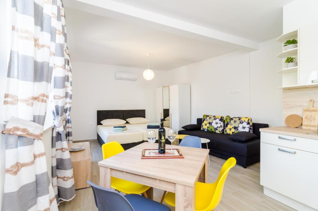 ABC Lapad Apartments