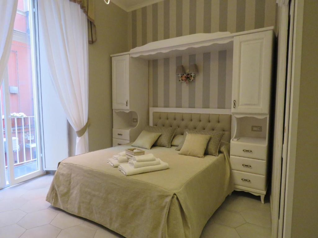 Le Ninfe Luxury Rooms