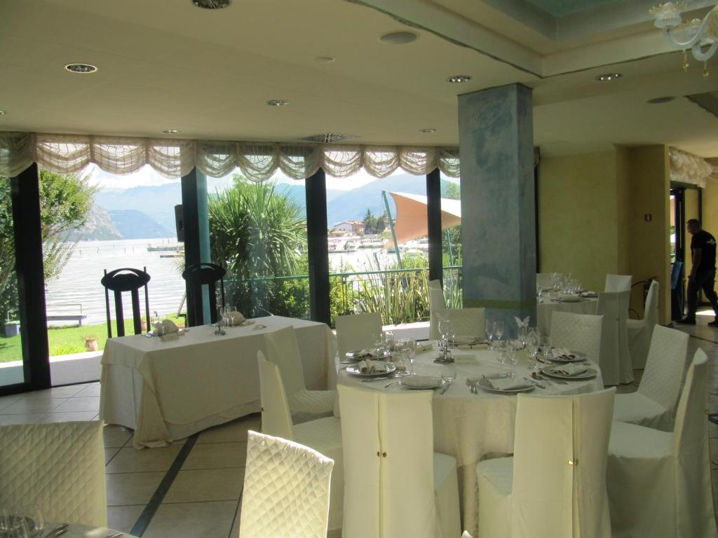 Romantik Hotel Relais Mirabella Iseo - Iseo - prenotazione on-line ...