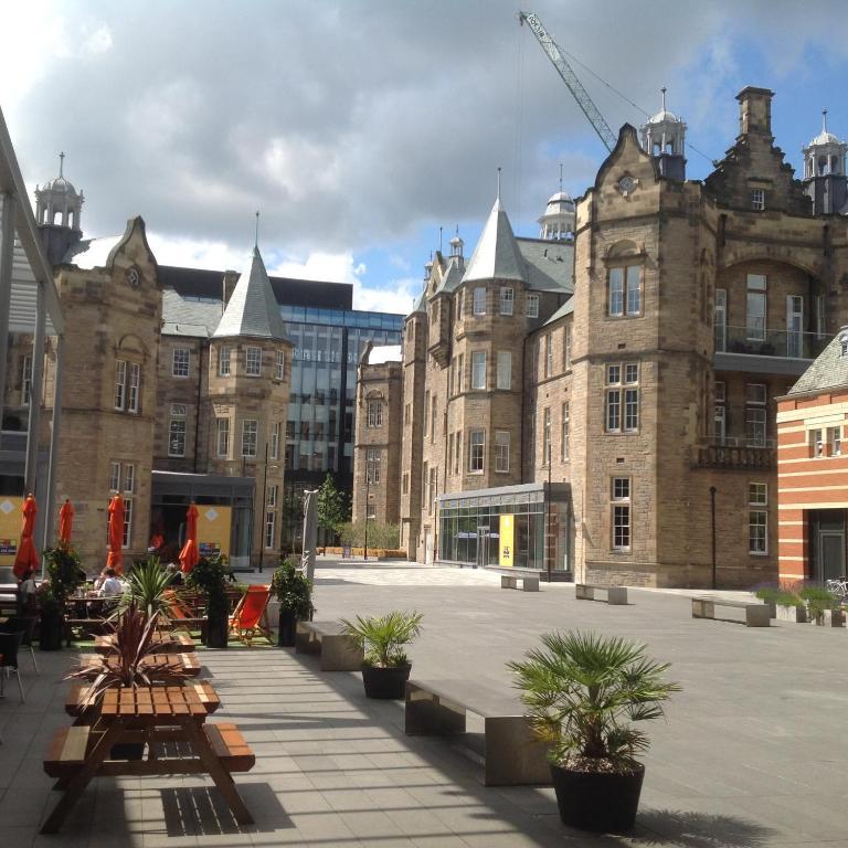City Centre Castle Walk