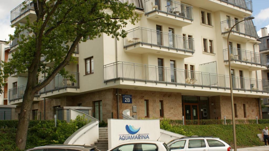 noclegi Świnoujście Apartament Magdalena