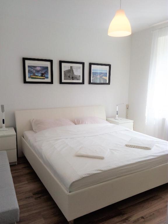 noclegi Sopot Apartament Marcowy