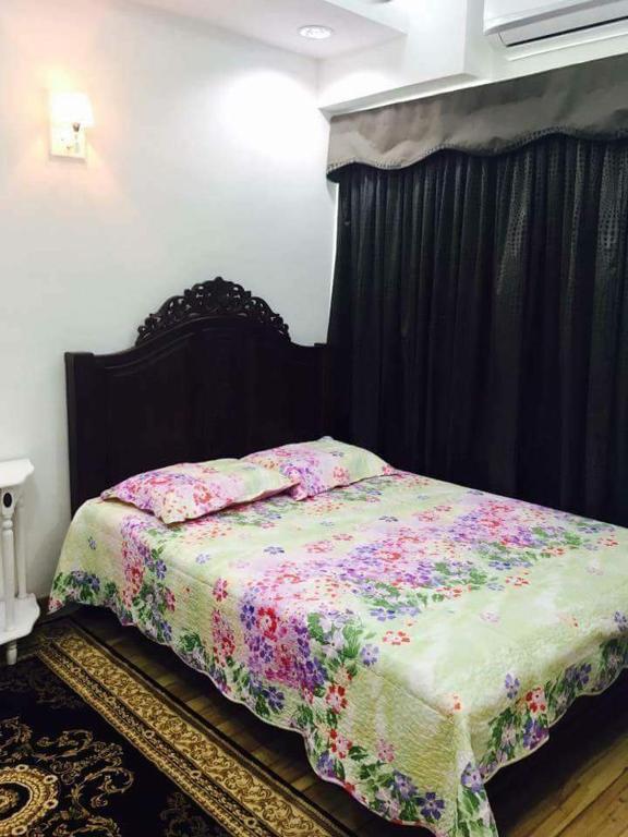AHMAD HOMESTAY D'Perdana Apartment KOTA BHARU