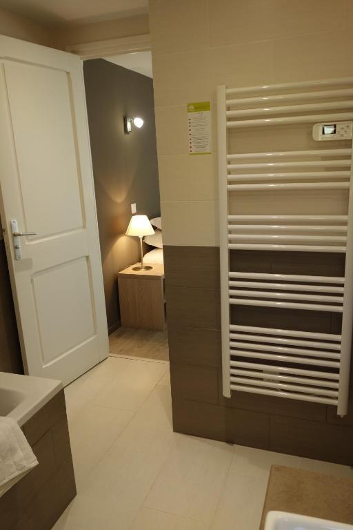 Hotel Le Prejoly Saint Vallier De Thiey
