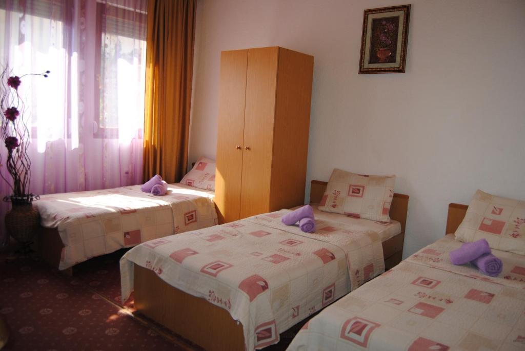 Joleski Accommodation