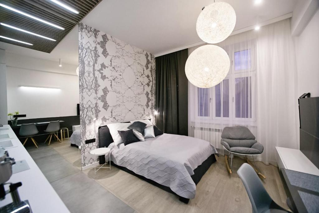 noclegi Kraków Best Rest Apartments