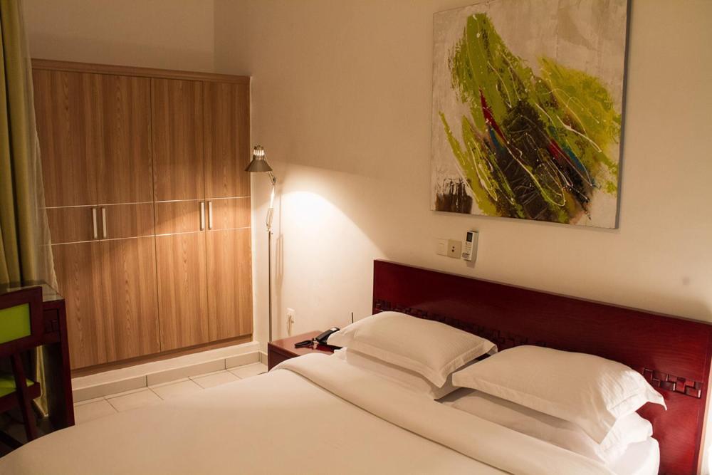 Sofitel Abidjan Hotel Ivoire Abidjan, Elefántcsontpart - a legolcsóbban | plastenka.hu