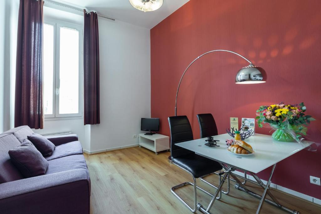 Florella Marceau Apartment