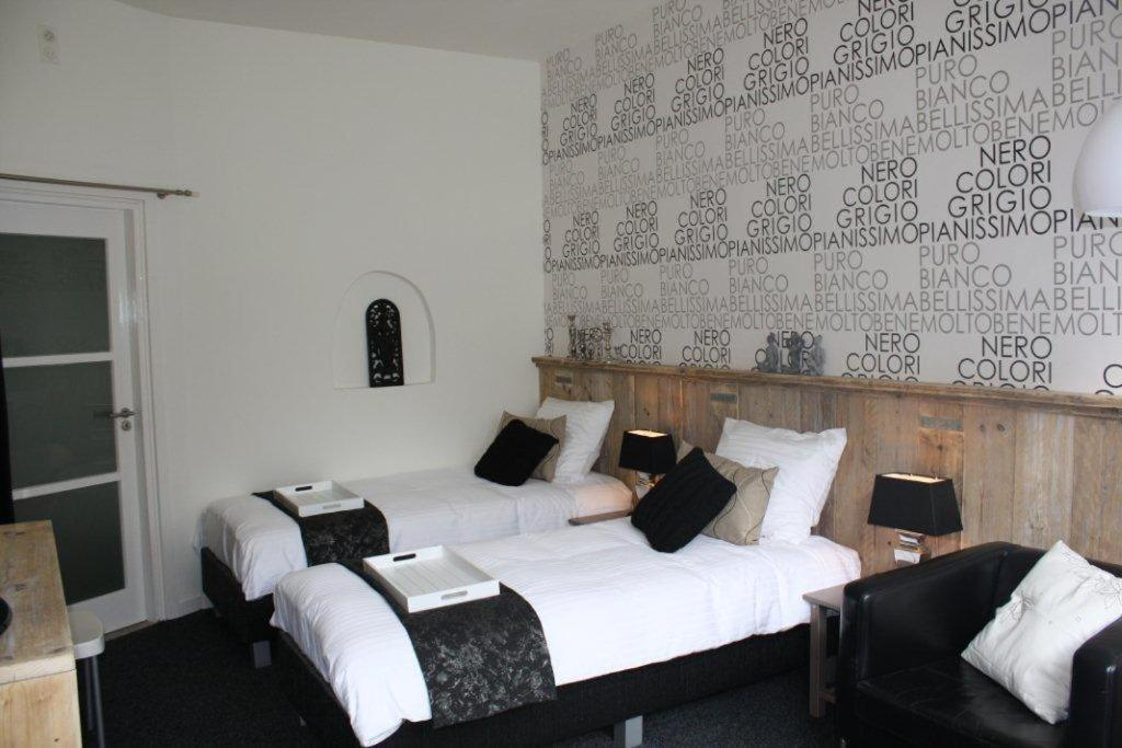 Double Room Bed & Breakfast Onder de Dekens