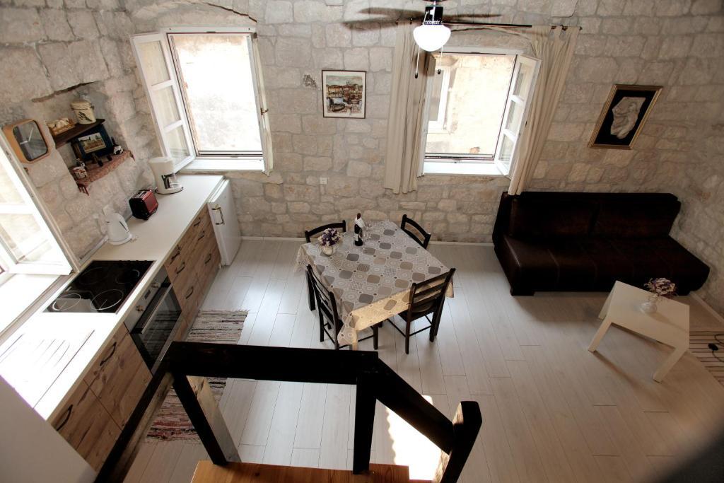 Apartment Tragurium