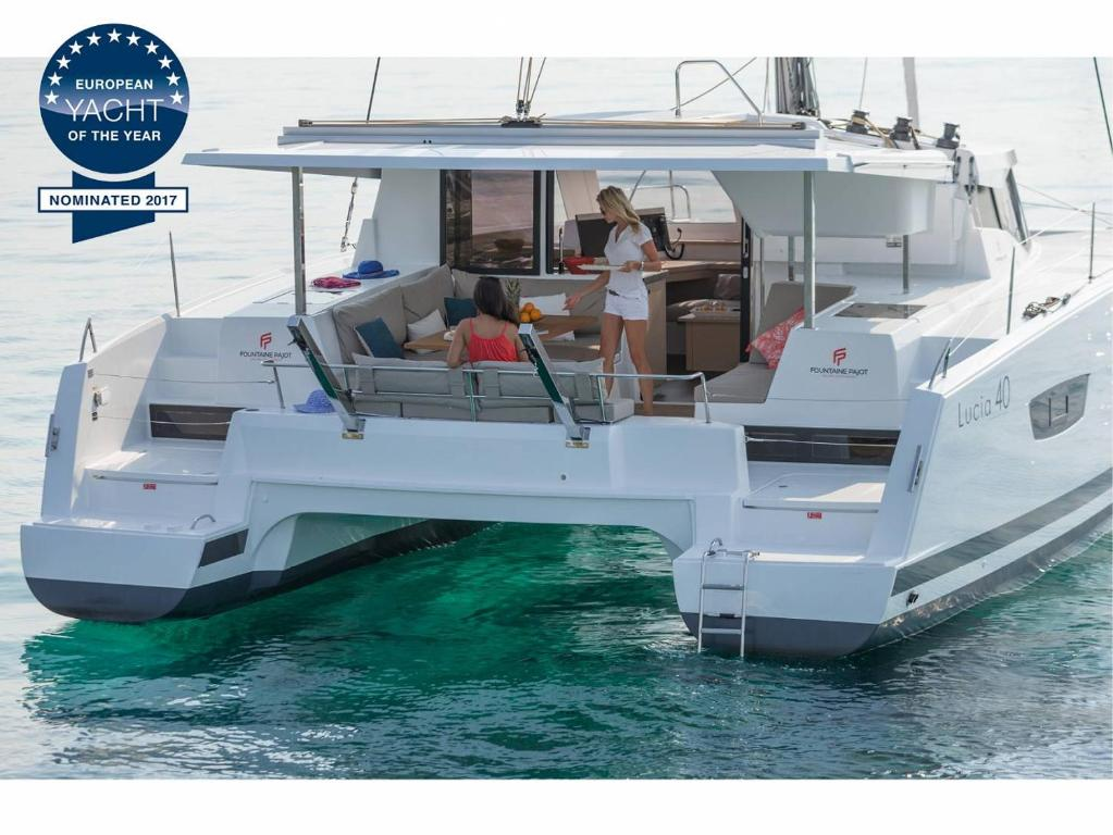 Cannes Catamaran and Special Events
