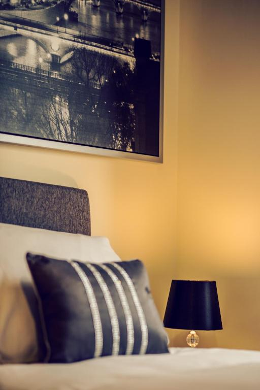 Hotel With Smoking Rooms Birmingham