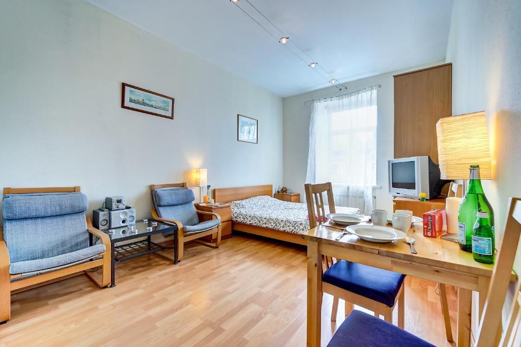 Longo Apartment Konushennaya 2