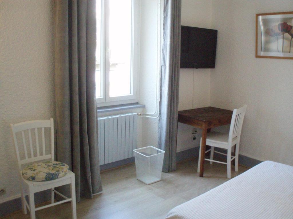 Hotel Saint Lizier