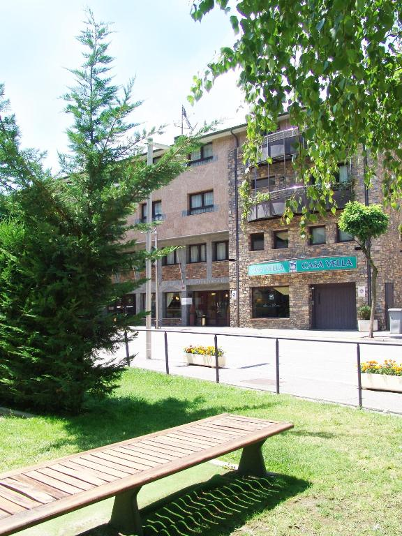 Aparthotel casa vella ordino book your hotel with - Aparthotel casa vella ...