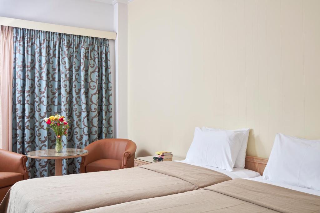 Best Western Candia Hotel Atene Prenotazione On Line