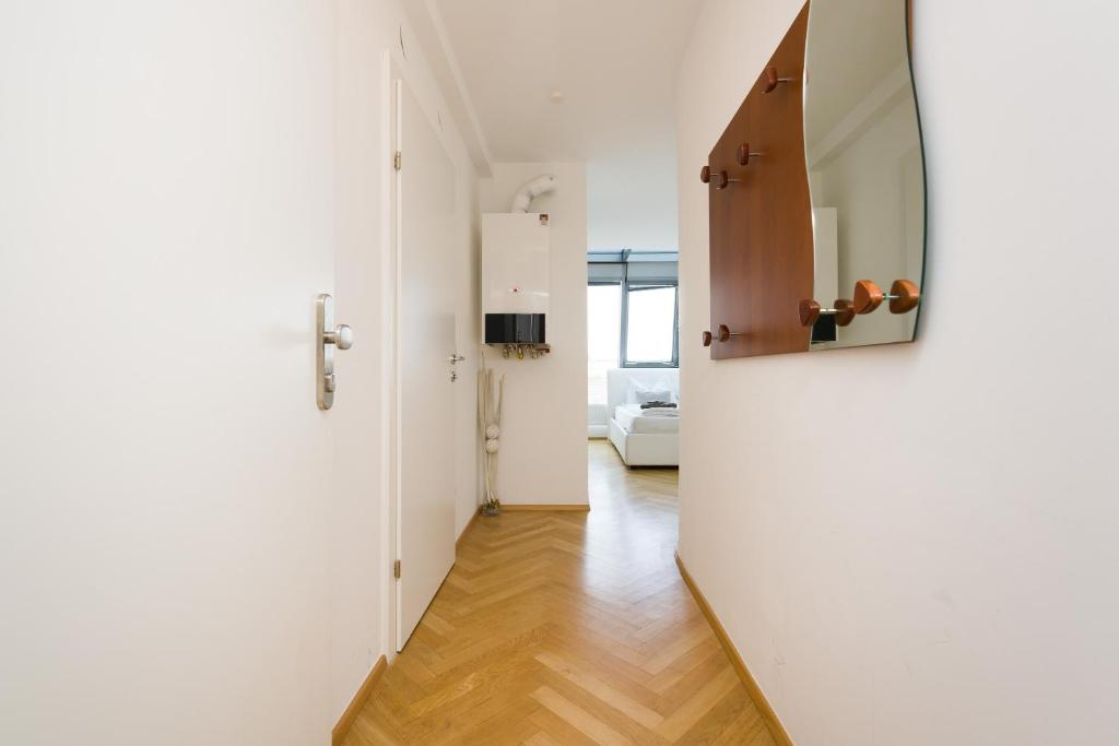Studio Apartment without Terrace 21 Sas-Niccy Apartments