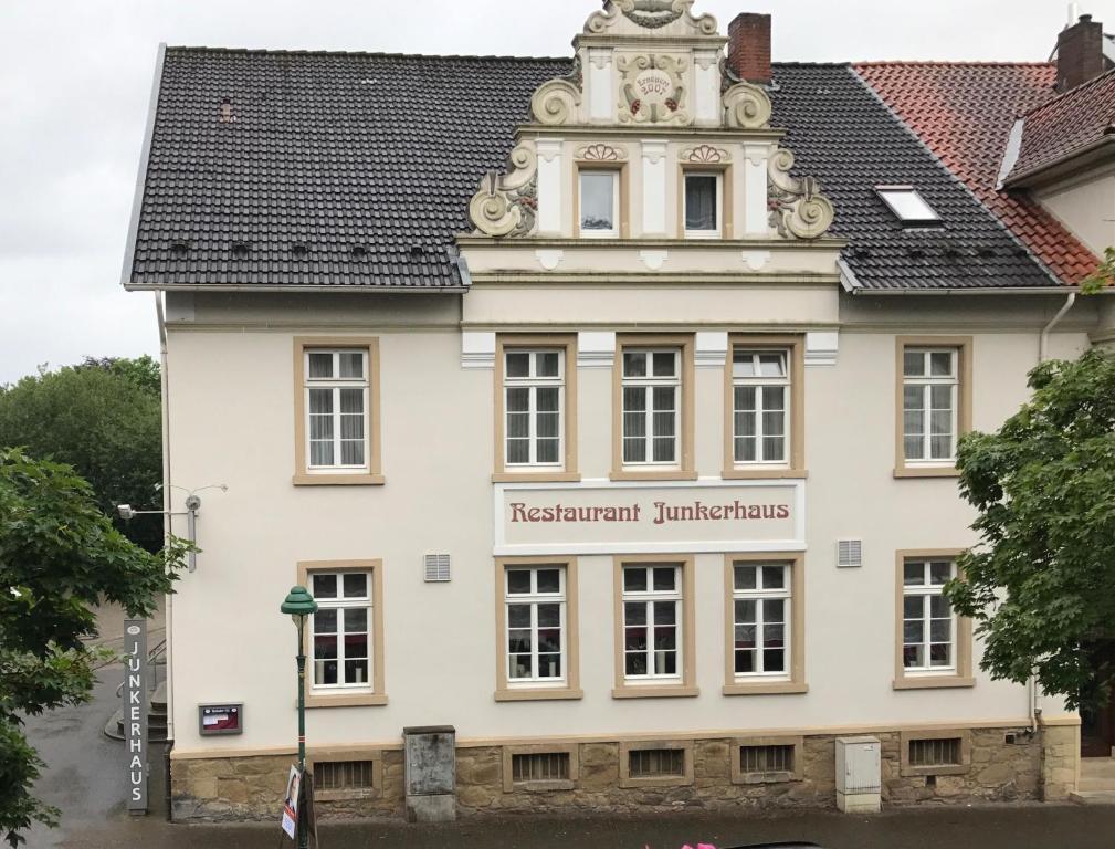 Hotel Bad Salzuflen Schotmar
