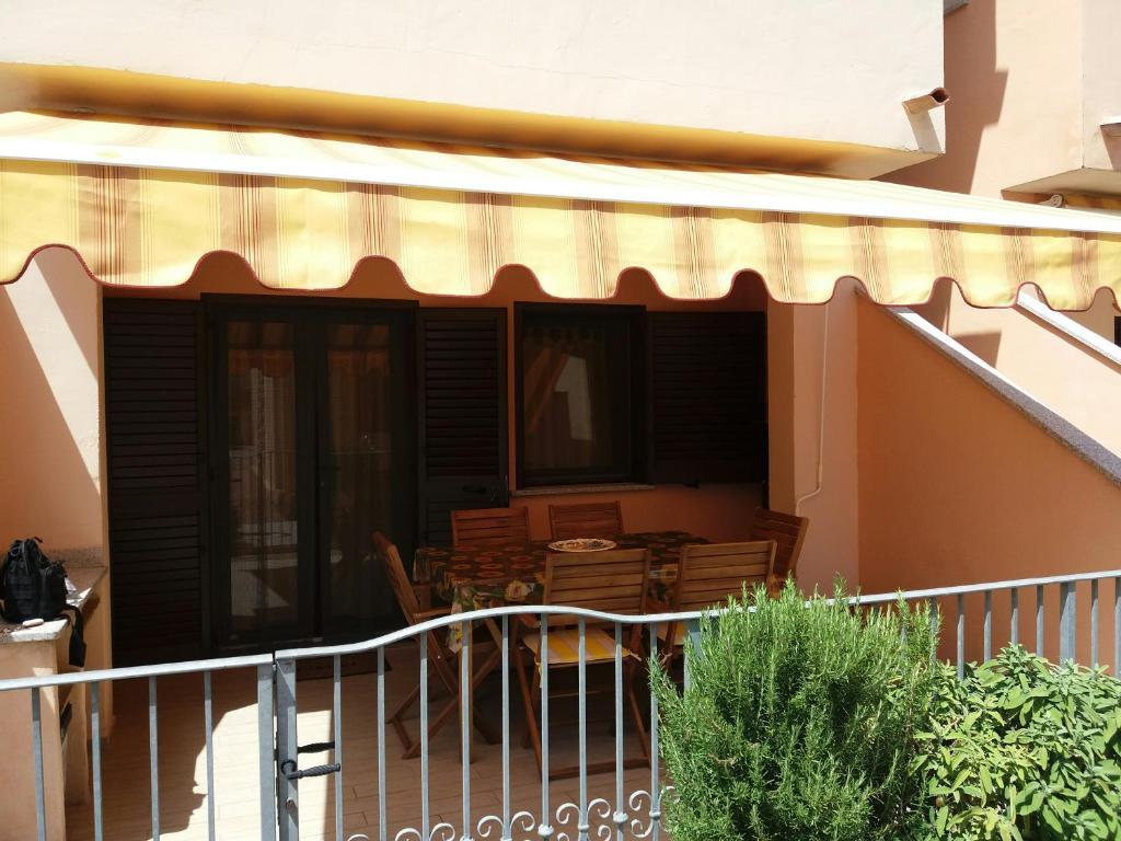 Appartamento Fabiana img7