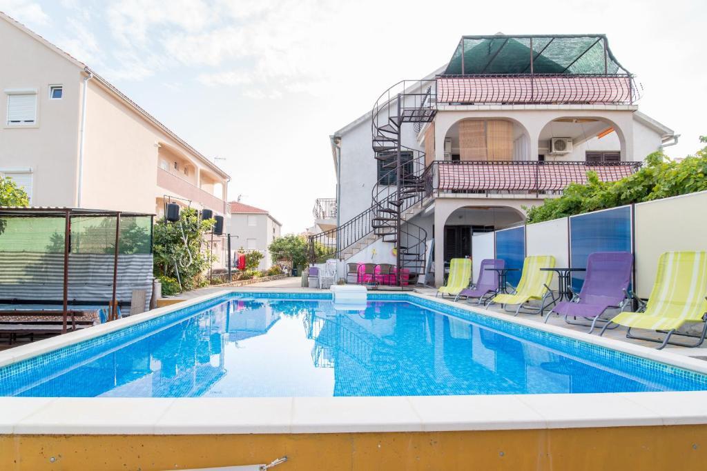 Apartments Fidelis