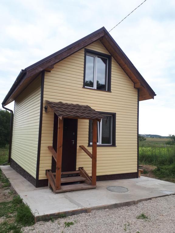 Holiday Home on Tsentralnaya 1A