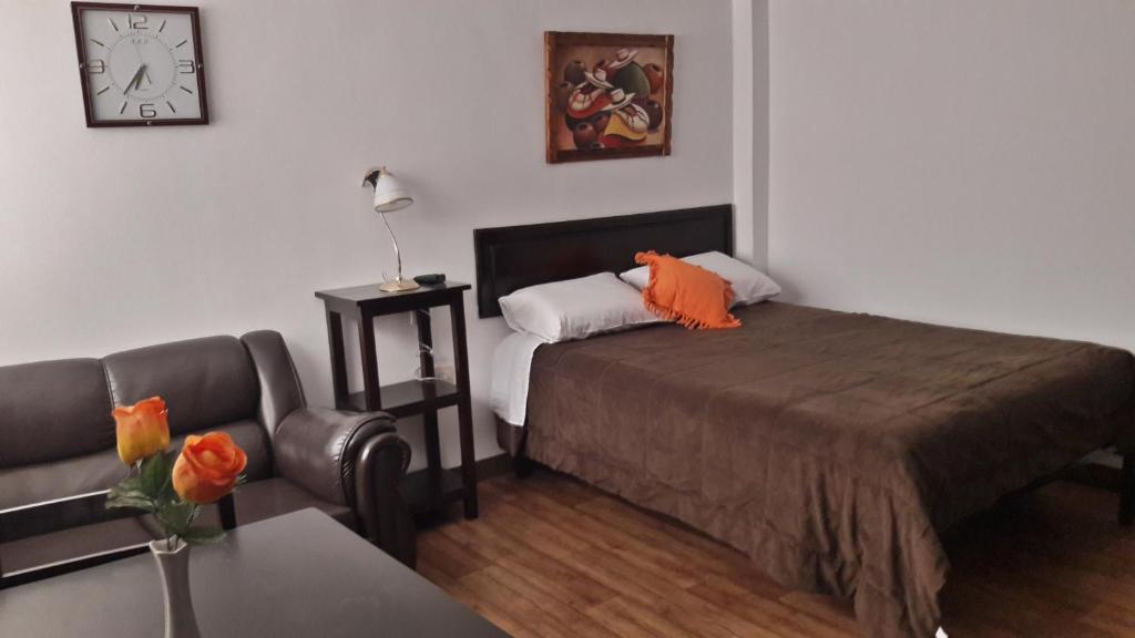 Wasinkayka Aparts & Rooms