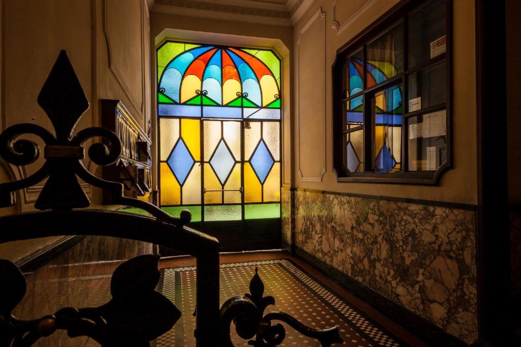 Bronzino House
